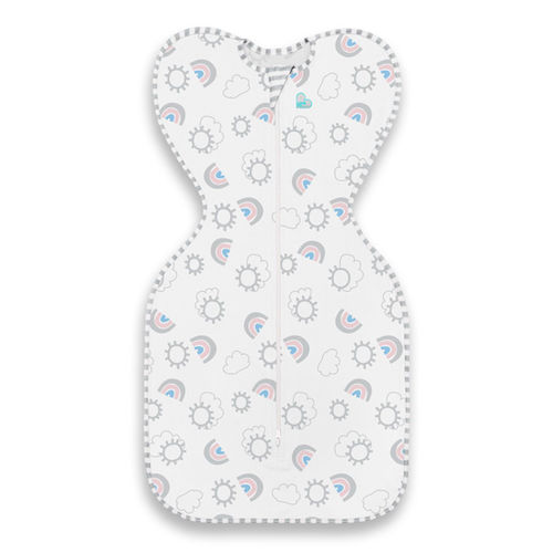 Love To Swaddle UP™ Sateenkaari -kapalopussi